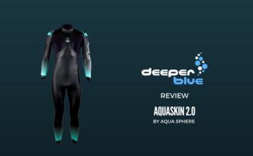 Review - Aquaskin 2.0 - by Aqua Sphere