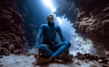 FreeDiving, Scuba Diving, Spearfishing & Diving Travel | DeeperBlue.com 5