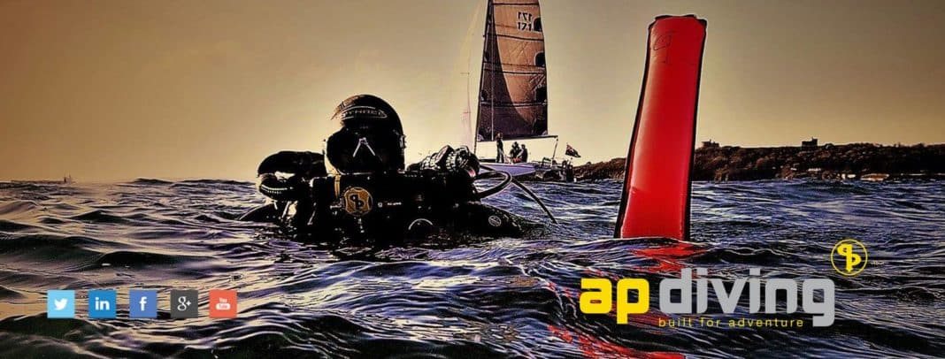 How We Are Helping: AP Diving