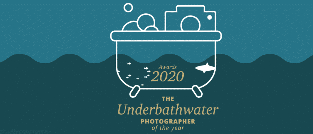 Fourth Element's 2020 Underbathwater Photographer Of The Year Contest
