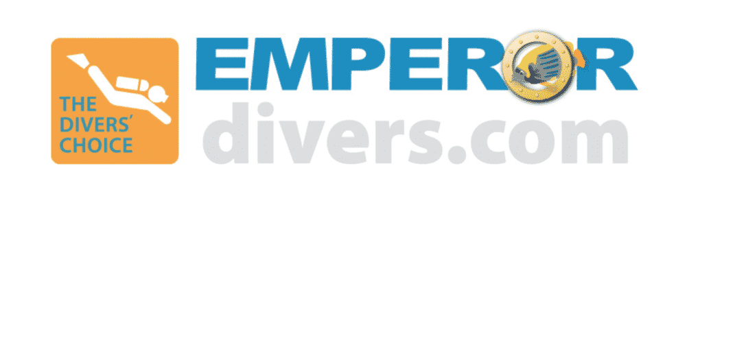 How We Are Helping -- Emperor Divers
