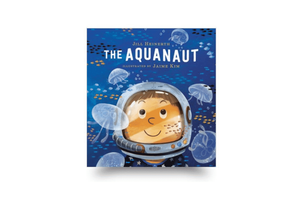The Aquanaut by Jill Heinerth