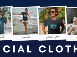 DeeperBlue.com Official Clothing - Now Available