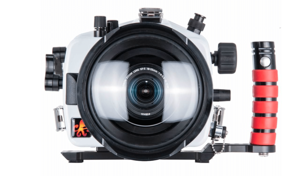Ikelite Housing for the Canon 850D