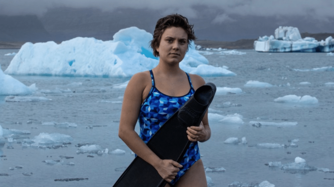 Freediving Film Wins A Prize At the Sydney Film Festival 2