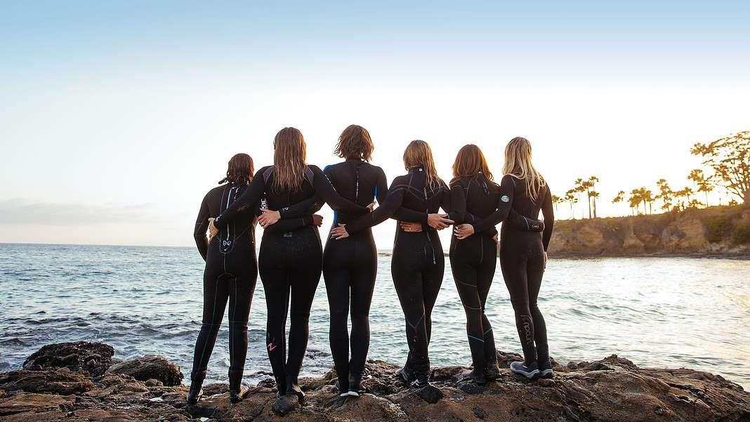 PADI Women's Dive Day 2020