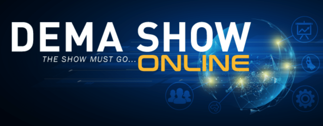 DEMA Announces Virtual 'DEMA Show Online' Event
