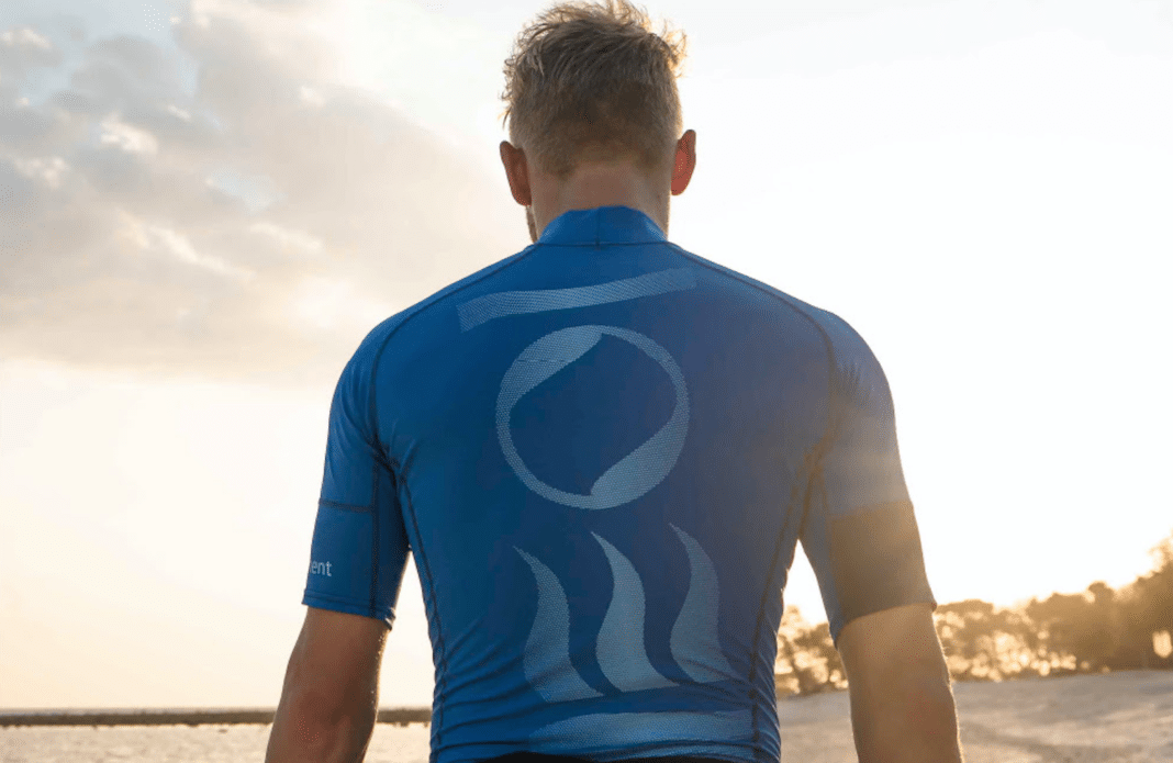 Fourth Element Introduces New OceanPositive 'HydroSkin' Rash Guards