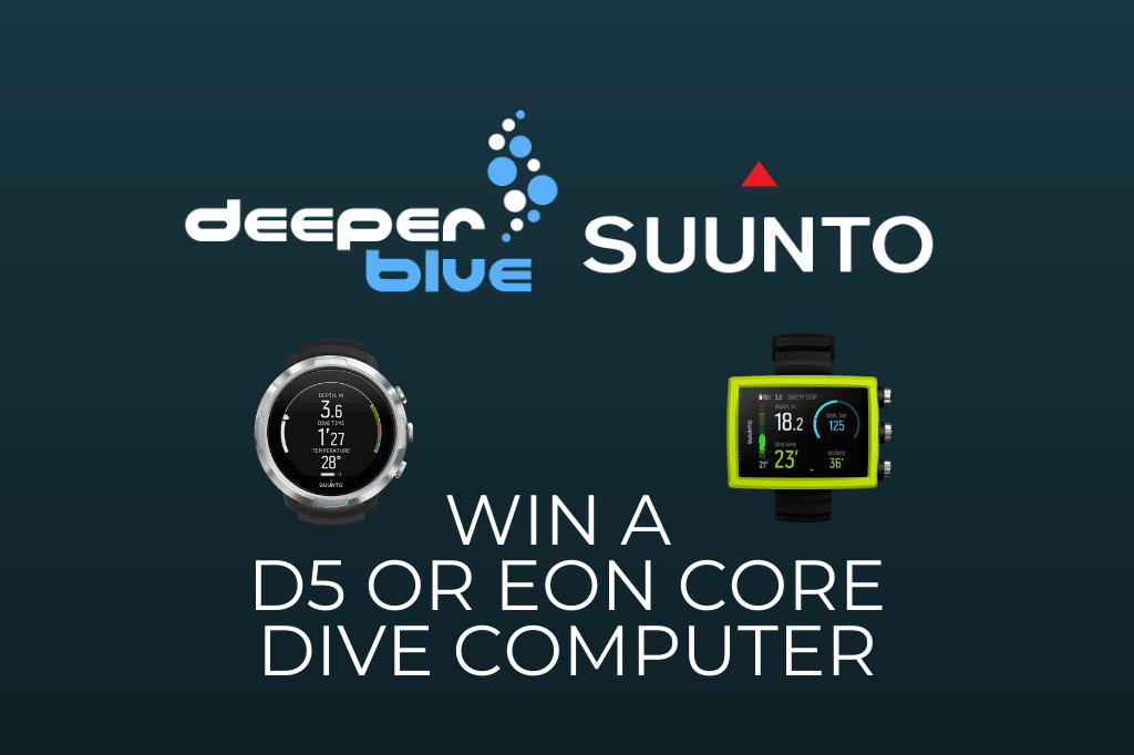 Win a D5 or Eon Core Dive Computer (1)