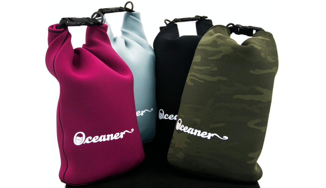Oceaner Splash Bag