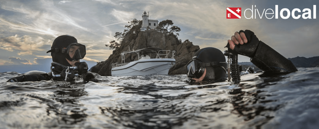 DAN Europe Launches Local Diving Campaign
