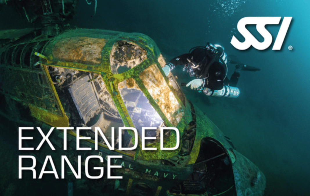 SSI boosts Its Rebreather Program With Two New Units