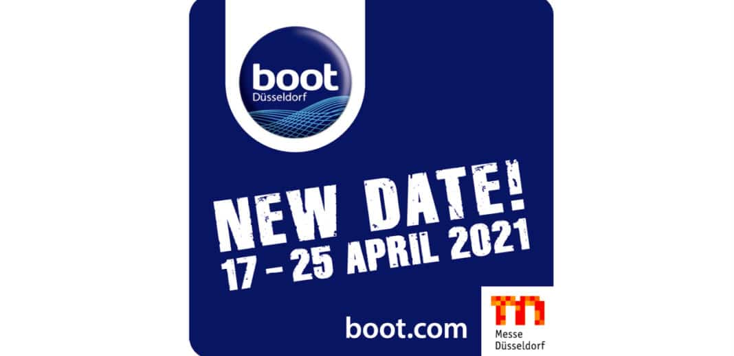 BOOT Dusseldorf Delayed