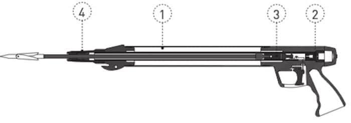 Salvimar Kit Tested Vacuum 11mm evolution