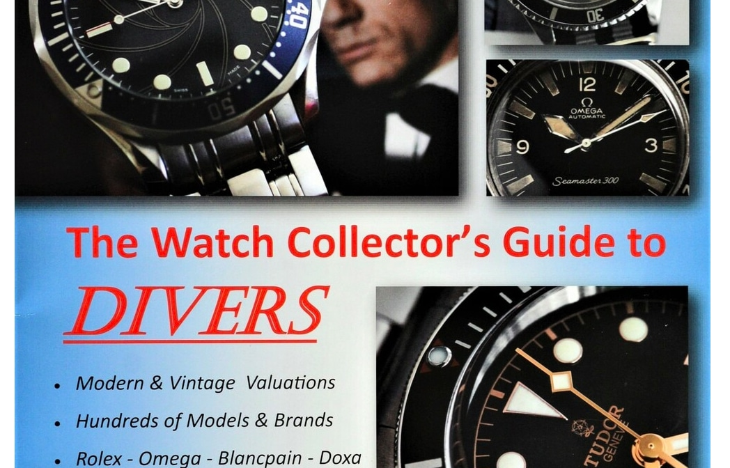 Watch Collector's Guide to Divers