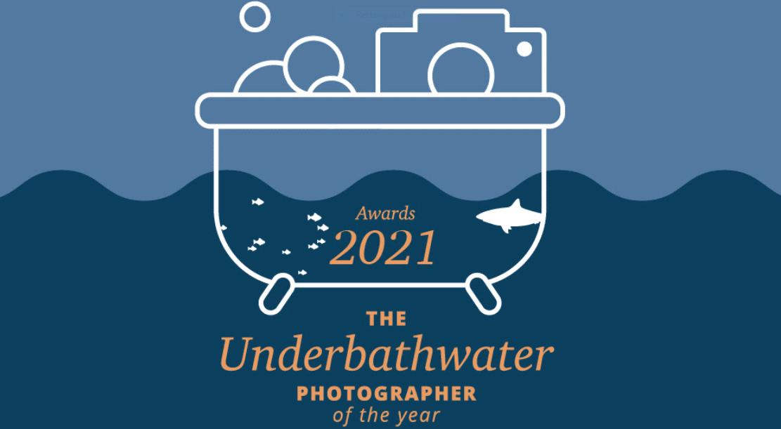 Fourth Element's 2021 UnderBathWater Photography Contest