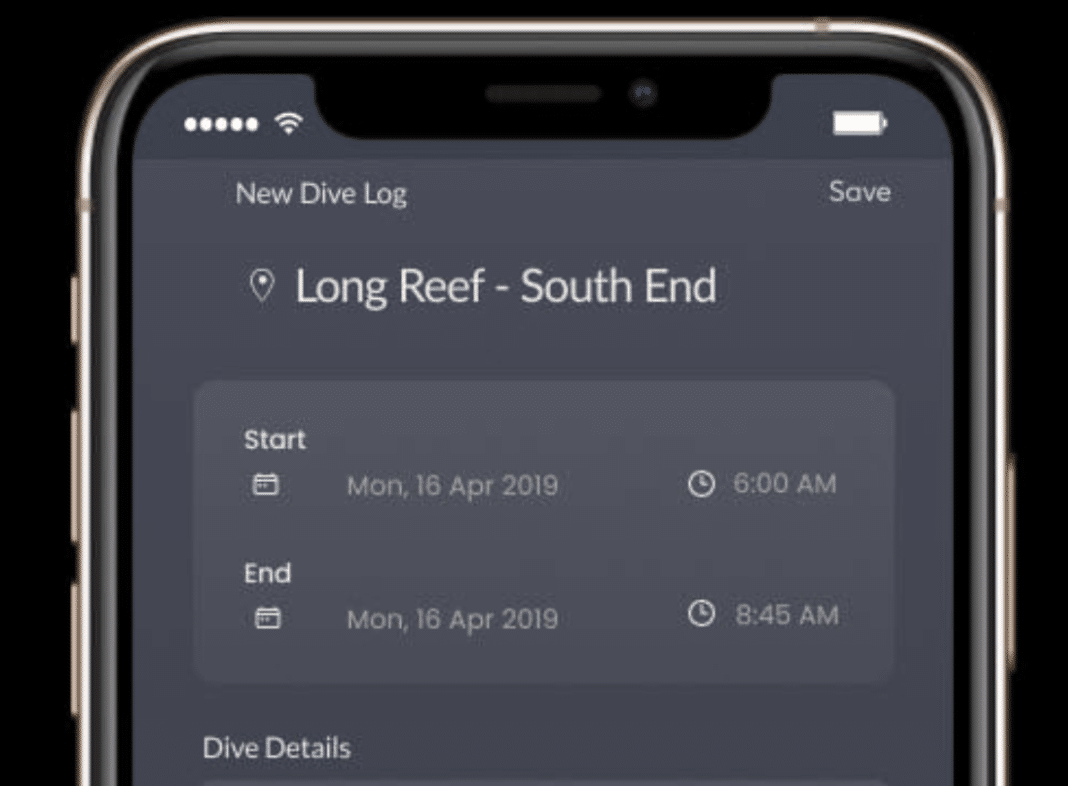 SpearCast Developing New Spearfishing App