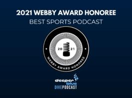 2021 Webby Awards Honoree - Hero