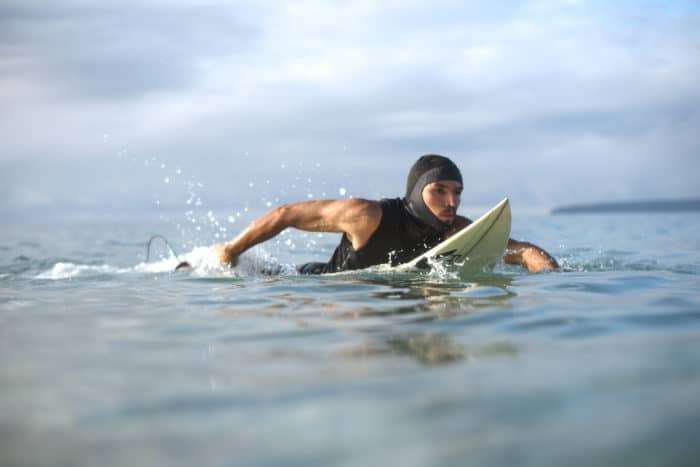 5 Top Action Sports for Using ExoWear