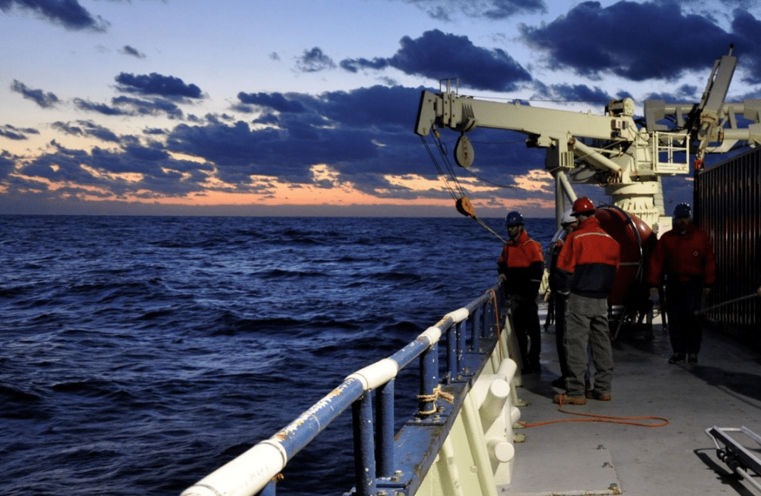 WHOI Launches New Research Center