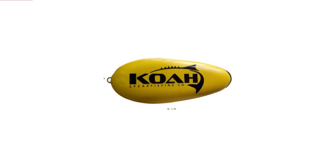 Koah High Pressure Bluewater Float