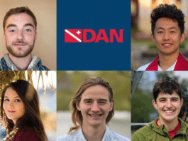 DAN's 2021 Research And Safety Interns