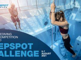 Deepspot Challenge