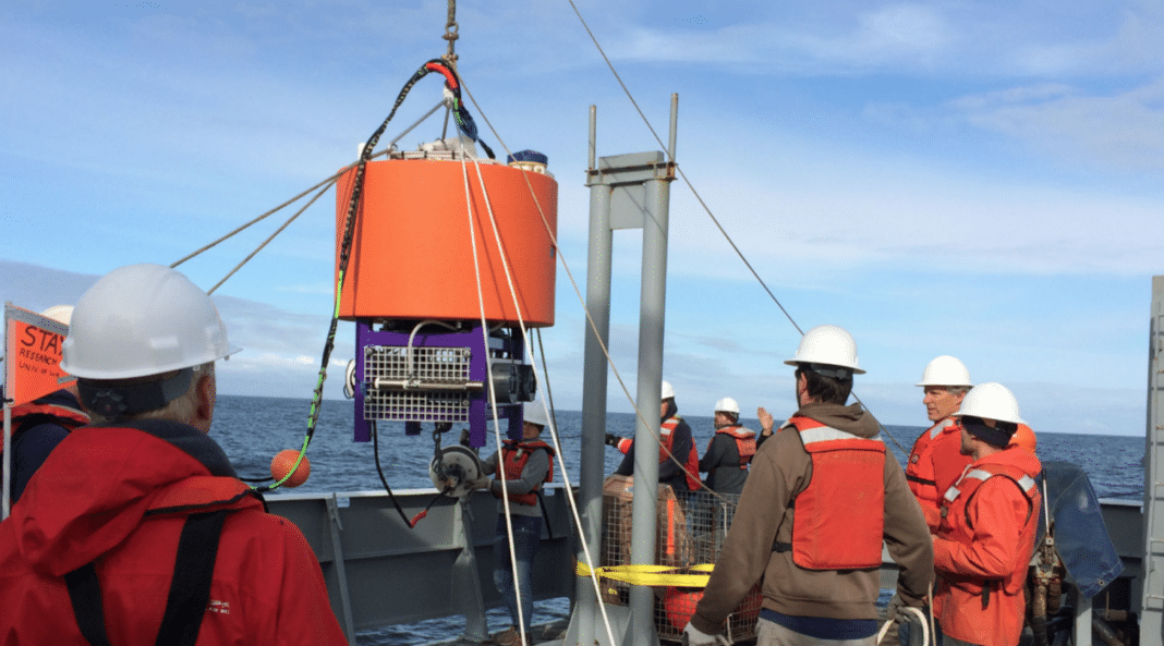 NOAA awards $41 million for ocean observing ((Image credit: Stephanie Moore/NOAA NW Fisheries Science Center)