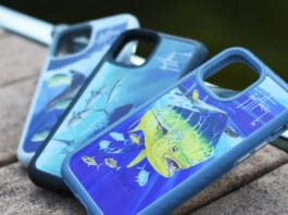New Guy Harvey Fortitude Series Cases