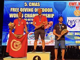 CMAS 2021 Freediving World Championships