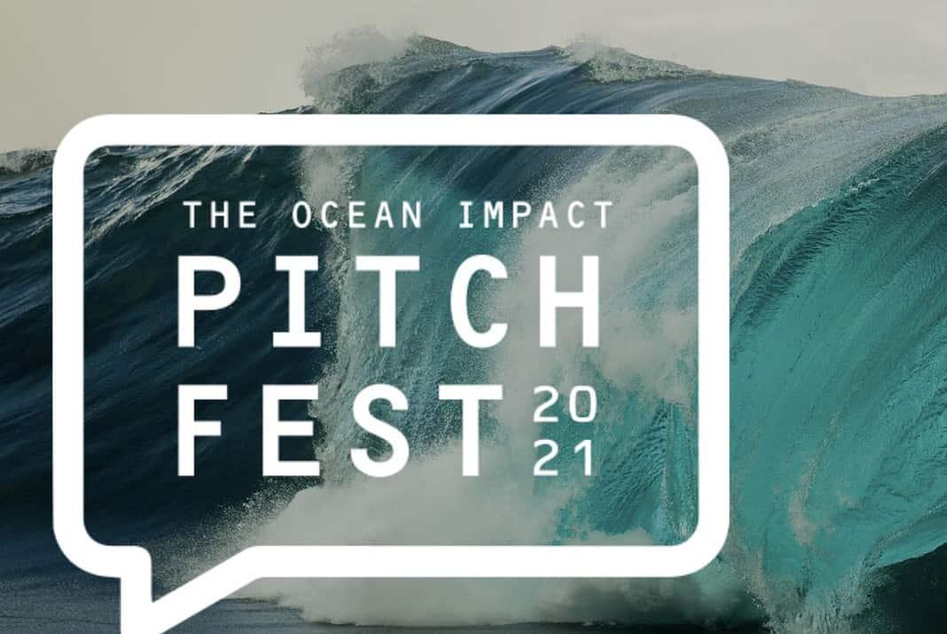 PITCHFEST 2021 — Ocean Impact Organisation